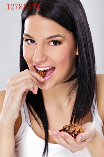 吃什么零食不会胖 0脂肪0热量的零食食物