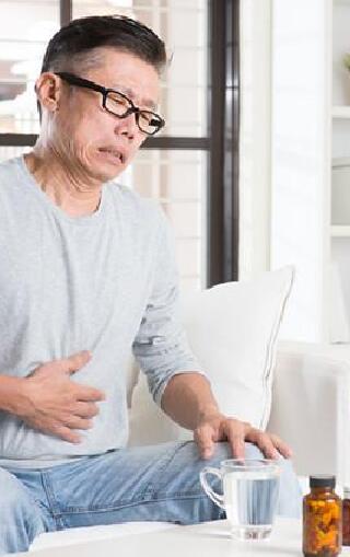 胃病最怕三种粥 有胃病的人禁吃什么
