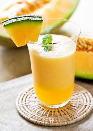 哈密瓜怎么做好吃 哈密瓜的家常做法大全