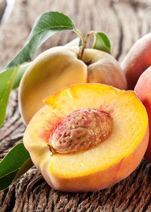 水蜜桃的保存方法 喜欢吃桃子的看下