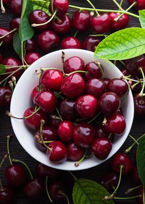 车厘子和樱桃的区别是什么 你知道吗?