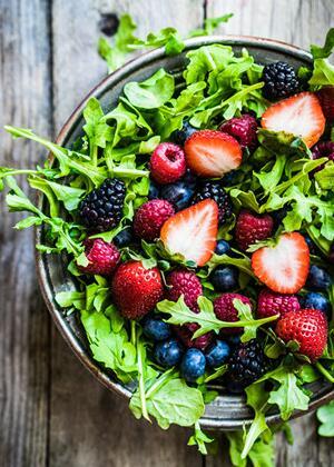 清润养肺水果大盘点 养肺吃什么水果最好