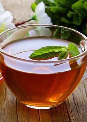 女人养生必学蜂蜜柚子茶做法