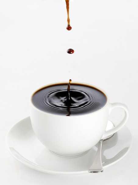 说出5个喝咖啡对身体的好处