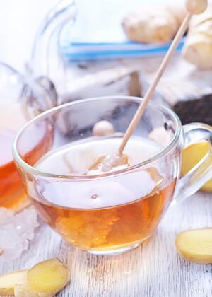 生姜红糖是什么 生姜红糖水的作用
