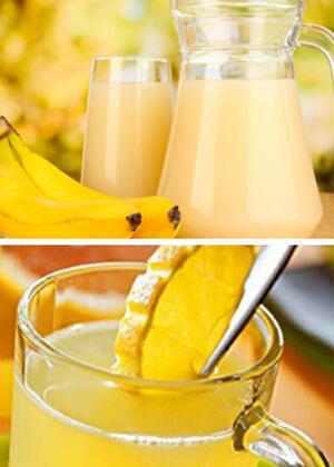 莲藕苹果柠檬汁 治疗冬季咳嗽妙招
