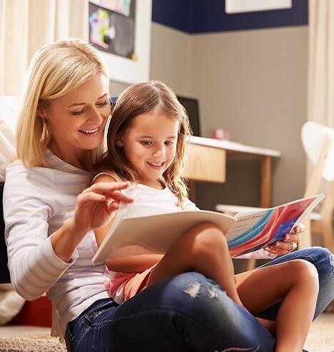 学前儿童心理学知识分享