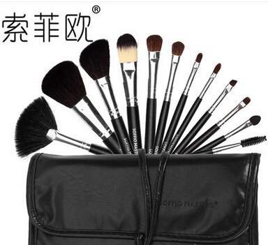 彩妆工具什么牌子好?