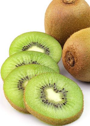 猕猴桃的营养价值远比其它水果高