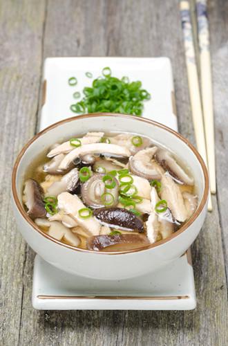 隔水炖盅炖汤食谱大全 原汁原味又富含营养