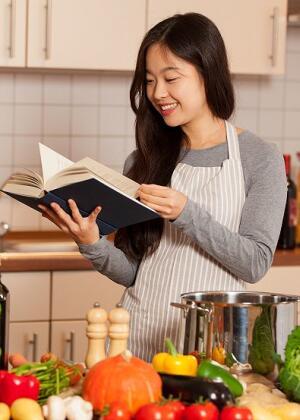 家常菜式 苦瓜汤怎么做好吃