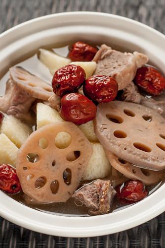 猪脚最佳搭配 猪脚煲什么汤最有营养