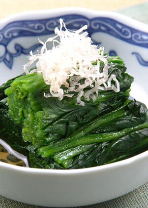 菠菜怎么做好吃 菠菜的做法大全
