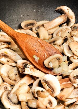有效提高人体免疫力的香菇做法大全