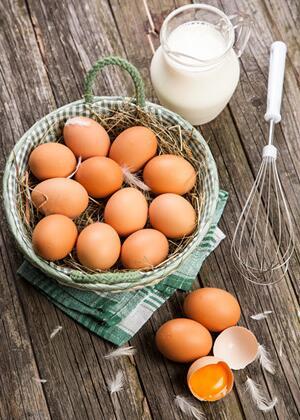 鸡蛋有什么营养和功效 鸡蛋的营养价值 你知道多少?