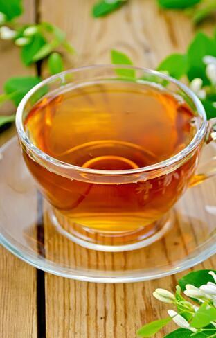 生姜红茶减肥效果:超明显