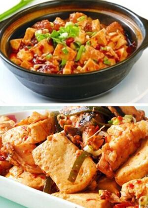 香辣味浓的麻辣豆腐鱼做法