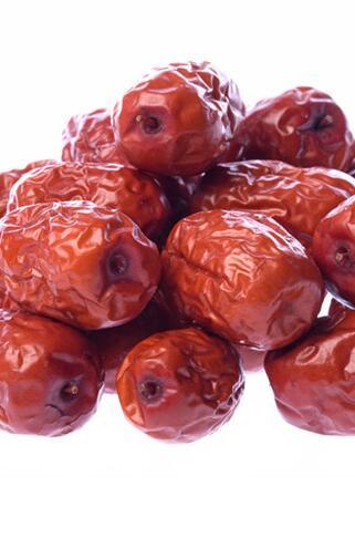 益母草泡红枣的做法及功效