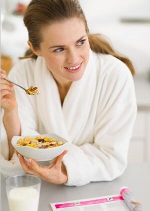 懒人减肥早餐 懒人一族也能轻松亨瘦