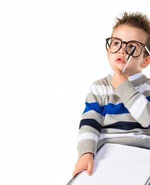 如何培养幼儿的注意力 重视培养孩子的兴趣