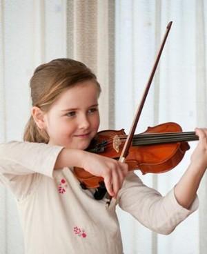 孩子学音乐最佳时间 培养孩子学音乐的好方法