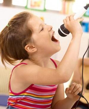培养孩子做个小小音乐家 少儿声乐培训技巧分享