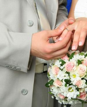 结婚戒指怎么戴 戒指的正确佩戴方法