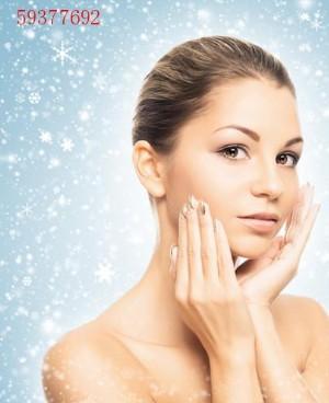 脸上如果出现这些肌肤问题 说明你的内脏也出现问题了!