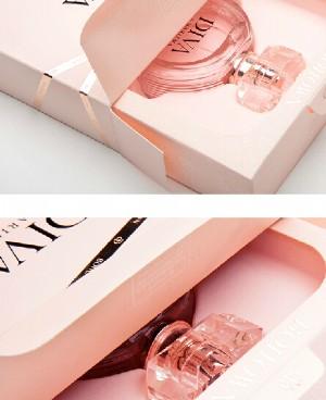 小清新的最爱!清新自然的女士香水