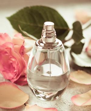 成熟女性的香水及如何选择香水