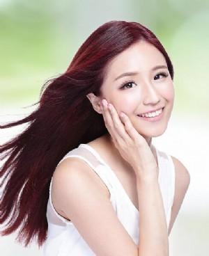 《云中歌》惊艳上映 杨颖杨蓉掀起一场美肌保养战