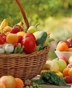 六种护肤水果让MM越吃越美丽