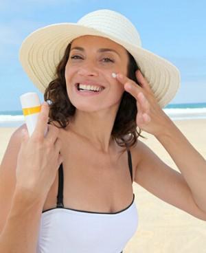 春季护肤技巧呵护每一寸肌肤