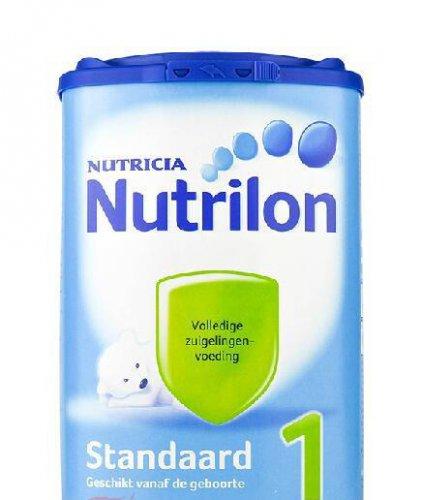 最值得妈妈们选择的婴幼儿奶粉排行榜