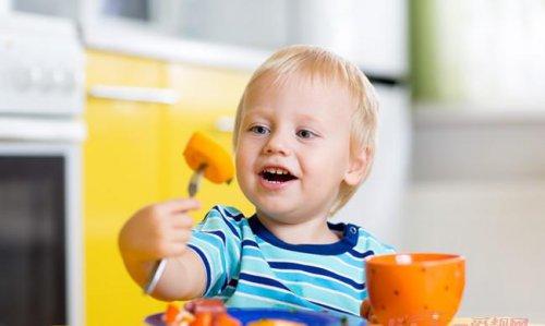 1岁宝宝专属的营养食谱大全