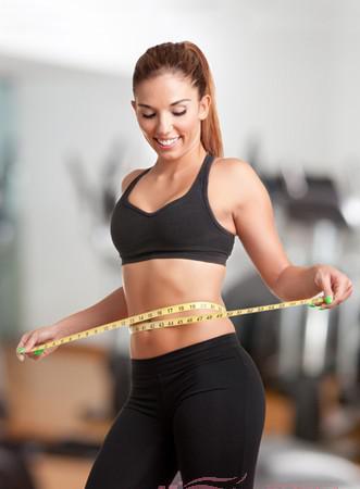 健康减肥瘦身的好方法分享