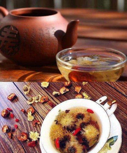 健康瘦身有妙方——安全无害的中草药瘦身茶推荐