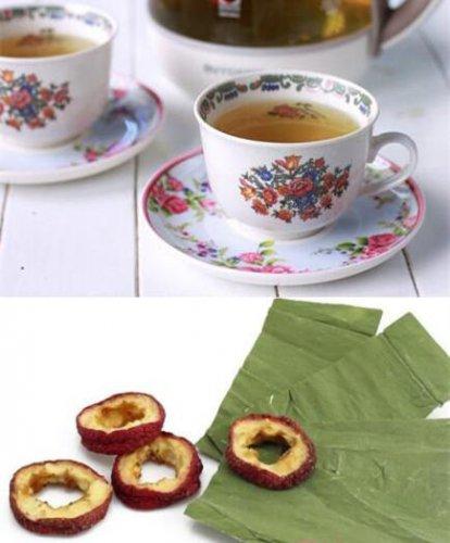 四款最有效的自制减肥茶配方