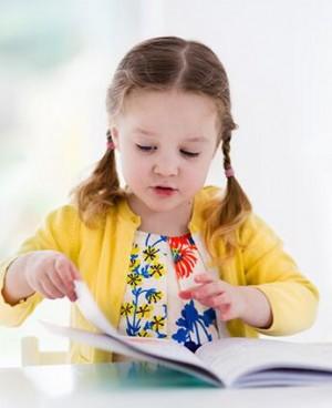 如何培养幼儿早期阅读能力