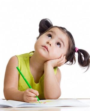 专家知会众家长该如何开发儿童智力
