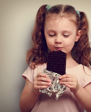 家长要谨慎儿童饮食十个误区