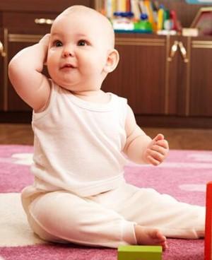 小儿荨麻疹的按摩疗法介绍