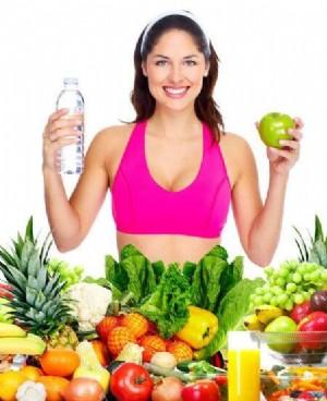 适合长久坚持的减肥方法 这五种不伤身体效果显著