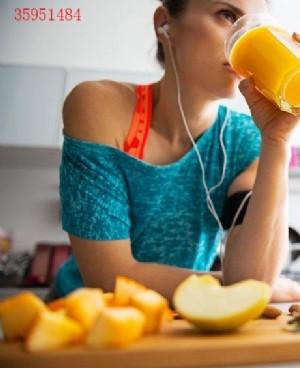 减肥的朋友们注意了 这样的节食方式副作用很大!