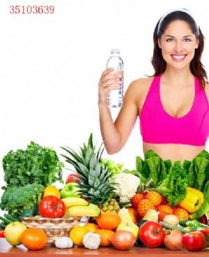 不用节食减肥 就能让你美出健康和自信