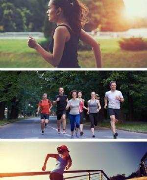 夏天晚上跑步能减肥吗?需要持之以恒