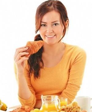 冬季容易长胖怎么办?五招教你避免发胖