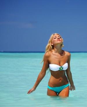 熟知游泳减肥法功效及原理 学会更健康地瘦