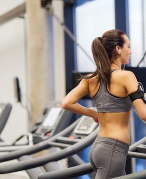 几种健身器材让你身体健康又轻松减肥