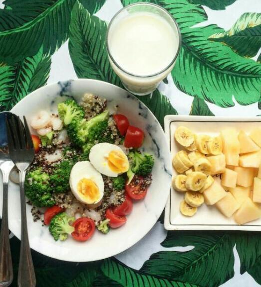 在家如何做减肥餐?这些减肥餐做法简单又好吃